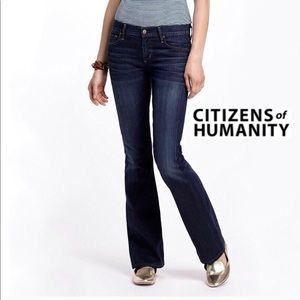 Citizens of Humanity Dita petite! bootcut jeans